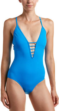 Athena Solid Tank Swimsuit