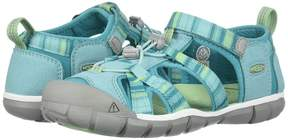 Keen Kids Seacamp II CNX Girls Shoes