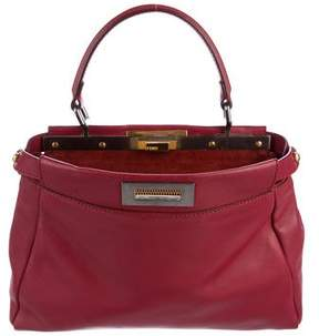 Fendi Medium Peekaboo Bag