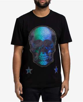 Hudson Nyc Men's Graphic-Print T-Shirt