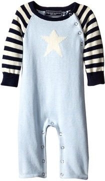 Toobydoo Twinkle Star Jumpsuit Boy's Jumpsuit & Rompers One Piece