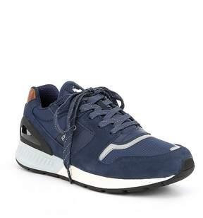 Polo Ralph Lauren Men's Train 100 Suede Sneakers