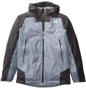 The North Face Kids Allproof Stretch Jacket Boy's Coat