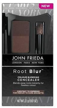 John Frieda Root Blur Chestnut to Espresso - 2.1gr