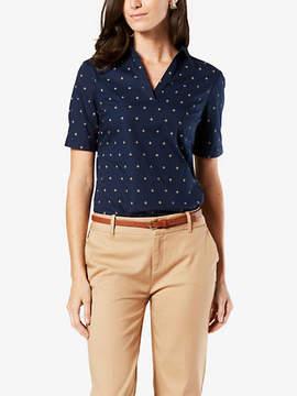 Dockers Popover Top Shirt