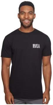 RVCA Disrupt Tee Men's T Shirt