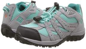 Columbia Kids Redmond Waterproof Girls Shoes