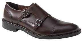 Banana Republic Brock Double Monk Strap Oxford