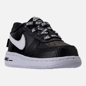 Nike Boys' Toddler NBA Force 1 LV8 Casual Shoes