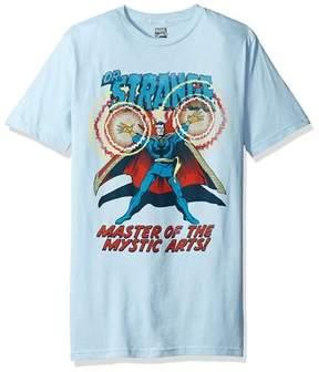 Marvel Doctor Strange Magician Men's Graphic Tee