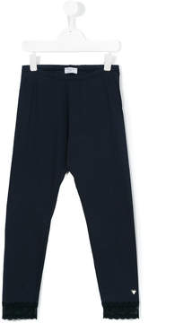 MonnaLisa embellished leggings