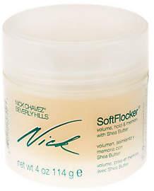 Nick Chavez SoftFlocker Styling Cream 4.0 oz.