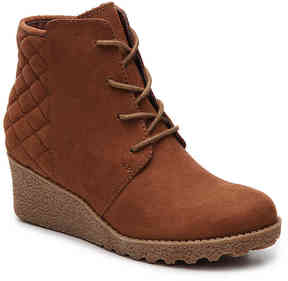 Mia Girls Jaimee Toddler & Youth Wedge Boot