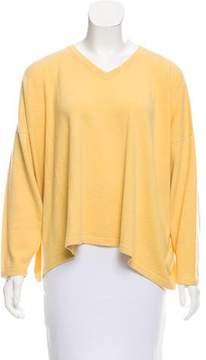 eskandar Oversize Cashmere Sweater