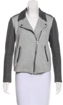 Generation Love Moto Zip-Up Jacket