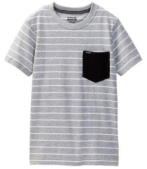 Hurley Solid Pocket Crew (Big Boys)
