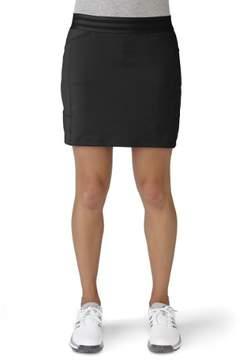 adidas 2016 Women's Rangewear Skort (Black - XL)