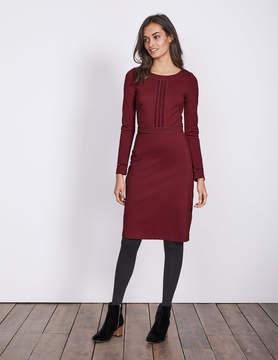 Boden Gisele Ponte Dress