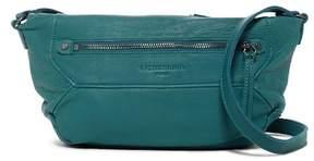 Liebeskind Berlin Bronx Multipanel Vintage Leather Bronx Crossbody Bag