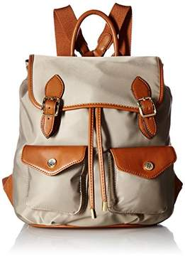 Tommy Hilfiger Women's Backpack Mabel Smooth Nylon