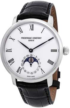 Frederique Constant Slimline Moonphase Automatic Men's Watch