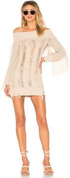 Tularosa Selena Sweater Dress