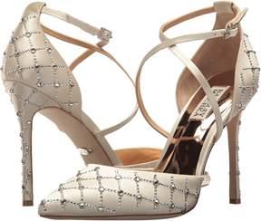 Badgley Mischka Shiloh Women's Toe Open Shoes