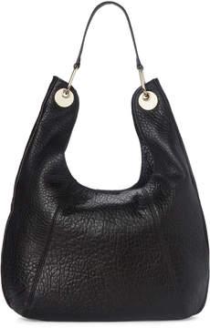 Vince Camuto Zoey Leather Hobo Bag