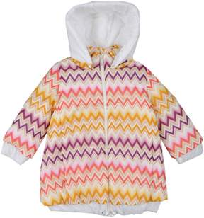 Missoni Synthetic Down Jackets