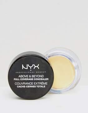NYX Professional Make-Up - Concealer Jar
