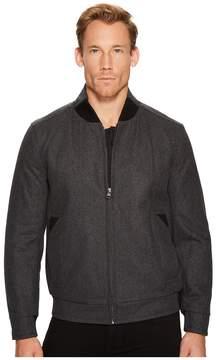 Andrew Marc Barlow Bomber Men's Coat