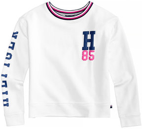 Tommy Hilfiger H85 Sweatshirt, Big Girls (7-16)