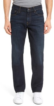 7 For All Mankind Men's Standard Straight Leg Jeans
