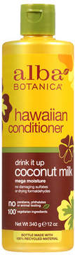 Alba Botanica Drink It Up Conditioner Coconut Milk