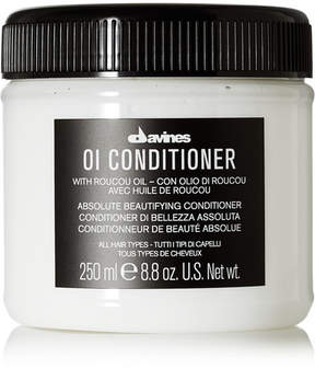 Davines Oi Conditioner, 250ml - Colorless