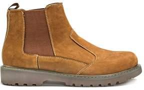 Muk Luks Men's Blake Chelsea Boot