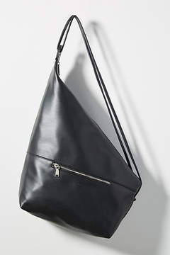 Anthropologie Aysmmetrical Tote Bag