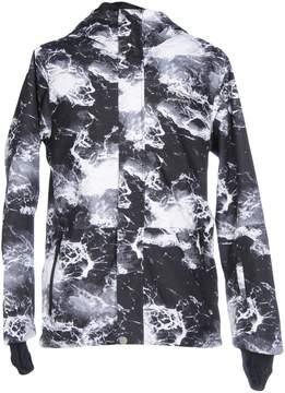 Rip Curl Jackets