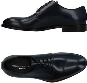 Alessandro Dell'Acqua Lace-up shoes