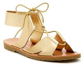 Chinese Laundry Emphasis Strappy Sandal