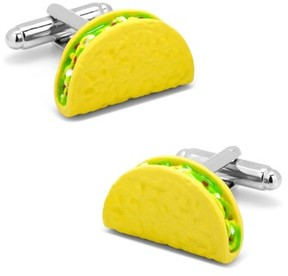 Cufflinks Inc. Men's Cufflinks, Inc. Taco Cuff Links