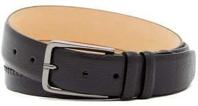Mezlan Perseo Leather Belt