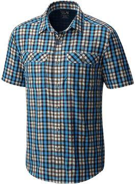Mountain Hardwear Canyon AC Short-Sleeve Shirt