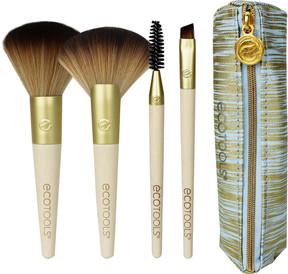 EcoTools Sparkle & Shape Brush Set