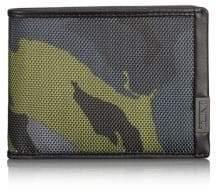 Tumi Double Bi-Fold Wallet