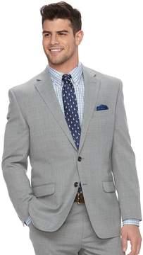 Chaps Men's Classic-Fit Wool-Blend Stretch Suit Coat