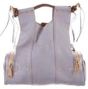 Corto Moltedo Leather Shoulder Bag