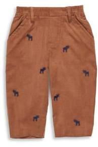 Florence Eiseman Baby's Cotton Knitted Pants