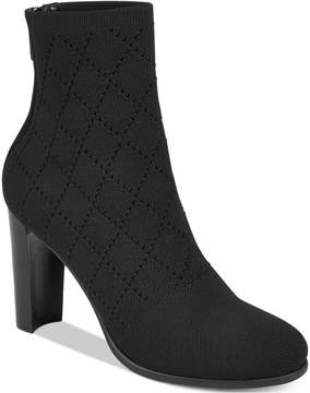 Impo Oak Quilted Booties Women's Shoes