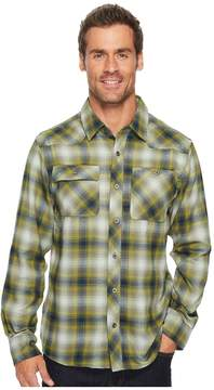 Outdoor Research Feedback Flannel Shirttm Men's Long Sleeve Button Up